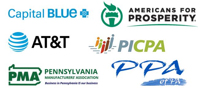 Pennsylvania Sponsors