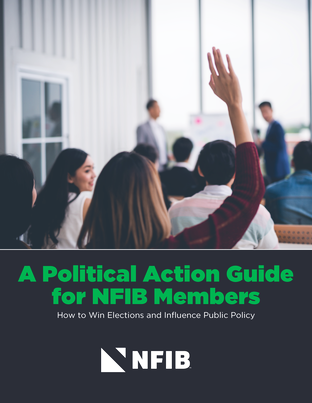 The Political Action Guide